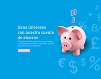 Banner Pacific Bank Panama