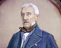 Retoque Fotográfico, General San Martín