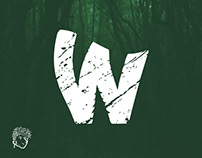 The Wild Mango Project / Logo