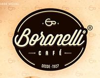 Boranelli Café