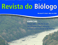 Revista do Biólogo