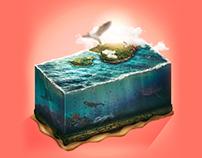 Aquarius Ocean