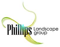 Phillips landscapegroup Logo
