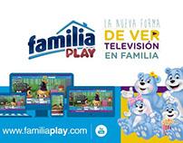Familia Play - Familia ®