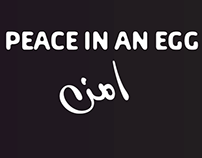 Peace in an Egg.