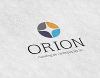 ORION HOLDING DE PARTICIPAÇÕES S/A