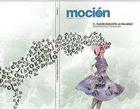 Tapa Revista Moción
