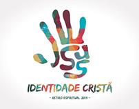 Retiro Espiritual - Identidade Cristã - IPBBalsas 2013