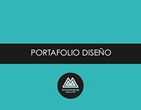 MORBA Publicitos Portafolio Diseño Editorial