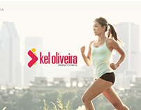Branding - Kel Oliveria