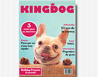- KINGDOG -