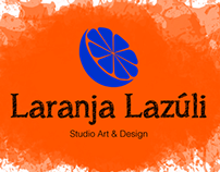 Laranja Lazúli Studio Art & Design