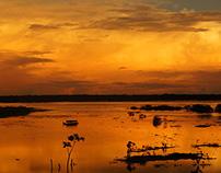 Perú. Iquitos. Amazonas.