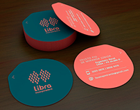 Libra Identity