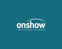 Onshow - Identidade Visual