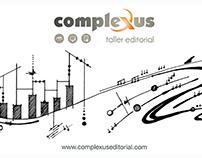 Música Complexus Taller Editorial
