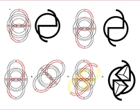 Diseño de logotipo para marca de indumentaria unisex
