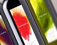 """San Rafael"" wine brand"