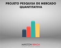 Pesquisa de Quantitativa de Mercado - Reizinho Botas