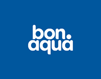 BONAQUA display