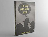 Diseño de Tapa: La Luz del Más Allá - Aryeh Kaplan