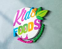 Kids Foods | Diversión Saludable
