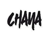 Logo para marca de ropa - CHANA