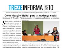 Treze Informa edição #10