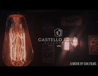 Barber Shop Castello Forte // A Movie By OAK Film's