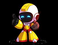 Robô | Mais QI Nerds