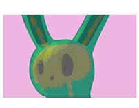 Dimitry The Bunny