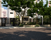Edifício Marajó