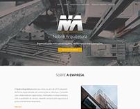Nobre Arquitetura Website