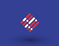 Logotipo Mega Atacado