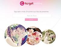 Target Wedding