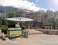 Cafetto - Caracas, Venezuela