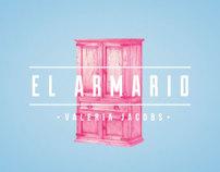 EL ARMARIO (blog sobre moda) / IDENTITY