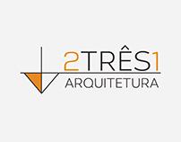 2TRÊS1 Arquitetura