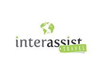 INTERASSIST TRAVEL / Identidad Corporativa