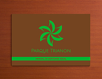 Manual de Identidade Visual: Parque Trianon