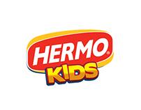 Animación en stop motion Hermo Kid RRSS