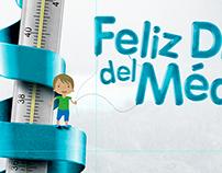 Nestle® Nan3® Doctors Digital Card