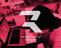 Ranieri Gabriel - Personal Branding