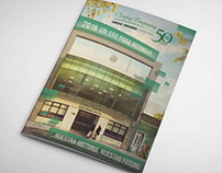 Magazine - Economic Science Council 50ft Anniversary