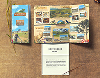 Folder Monte Negro