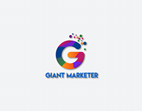 Logo for Giant Marketer