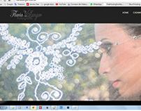 Website - Flavia Langer Fotografia