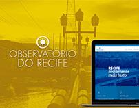 Observatório do Recife