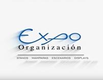 Expo Organización Logo Reveal