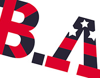 B.A. English School - Brand